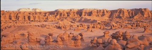 Goblin Valley State Park Utah USA